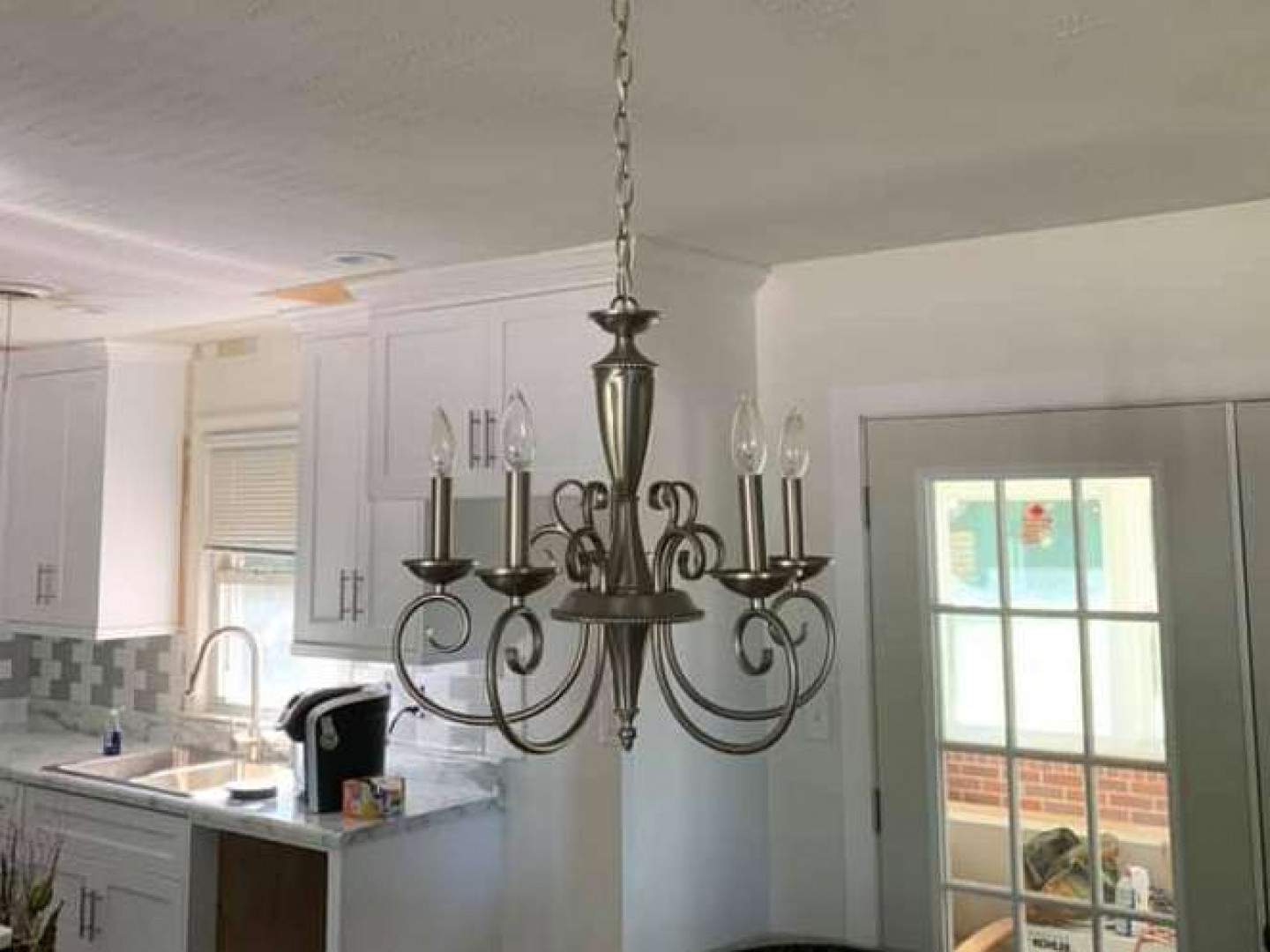 electrical remodeling in Augusta, GA